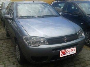 Super Oferta: Fiat Palio Fire 1.0 8V (Flex) 2009/2009 2P Cinza Flex