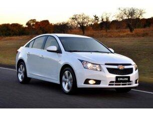 Super Oferta: Chevrolet Cruze LT 1.8 16V Ecotec (Aut)(Flex) 2014/2014 4P Branco Flex