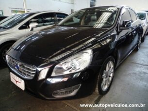 Super Oferta: Volvo S60 2.0 T5 Powershift Dynamic 2011/2012 4P Preto Gasolina