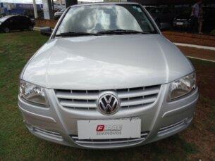 Super Oferta: Volkswagen Gol 1.0 8V (G4)(Flex)4p 2013/2013 4P Prata Flex