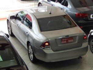 Super Oferta: Ford Fusion 2.3 SEL 2007/2007 5P Prata Gasolina