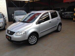 Super Oferta: Volkswagen Fox 1.0 8V (Flex) 2008/2008 4P Prata Flex