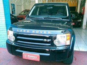 Super Oferta: Land Rover Discovery 3 4X4 S 4.0 V6 2006/2007 P Preto Gasolina