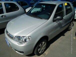 Super Oferta: Fiat Palio Fire Economy 1.0 (Flex) 4p 2011/2012 4P Prata Flex