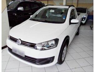 Super Oferta: Volkswagen Saveiro 1.6  (Flex) (cab. estendida) 2013/2014 2P Branco Flex