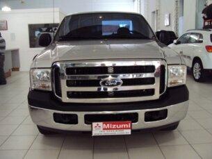 Super Oferta: Ford F-250 XLT 4x2 3.9 (Cab Simples) 2011/2011 2P Prata Diesel