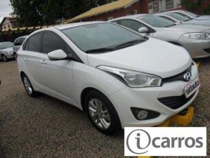 Super Oferta: Hyundai HB20 1.6 S Premium (Aut) 2014/2014 4P Branco Flex