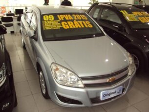 Super Oferta: Chevrolet Vectra Expression 2.0 (Flex) 2009/2009 4P Prata Flex
