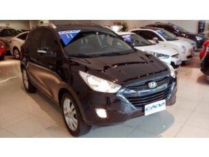 Super Oferta: Hyundai ix35 2.0 GLS Básico (aut) 2010/2011 4P Preto Gasolina