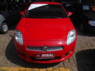 Super Oferta: Fiat Bravo Essence 1.8 16V (Flex) 2011/2012 4P Vermelho Flex