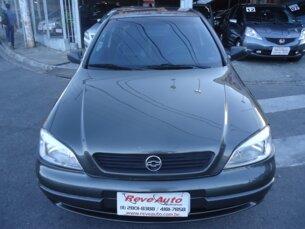 Super Oferta: Chevrolet Astra Sedan GL 1.8 MPFi 1999/2000 4P Cinza Gasolina