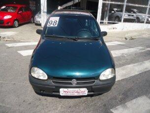 Super Oferta: Chevrolet Corsa Hatch Super 1.0 MPFi 1998/1998 4P Verde Gasolina