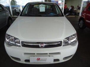 Super Oferta: Fiat Palio Fire Economy 1.0 (Flex) 4p 2013/2013 4P Branco Flex