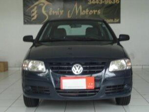 Super Oferta: Volkswagen Gol 1.0 8V (G4)(Flex)2p 2013/2013 2P Cinza Flex