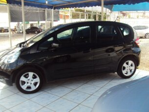 Super Oferta: Honda New Fit LX 1.4 (flex) (aut) 2010/2010 5P Verde Flex