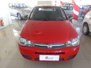 Super Oferta: Fiat Palio Fire Economy 1.0 (Flex) 2p 2012/2013 2P Vermelho Flex