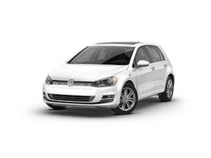 Super Oferta: Volkswagen Golf 1.4 TSi BlueMotion Tech. DSG Highline 2014/2015 P  Gasolina