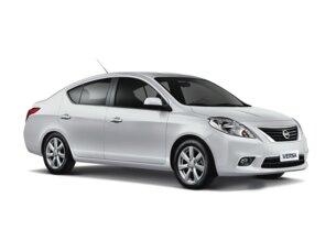 Super Oferta: Nissan Versa 1.6 16V SL 2014/2014 4P Branco Flex