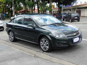 Super Oferta: Chevrolet Vectra Collection 2.0 Flexpower (Aut) 2011/2011 4P Verde Flex