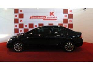 Super Oferta: Honda New Civic LXL 1.8 16V i-VTEC (aut) (flex) 2011/2011 4P Preto Flex