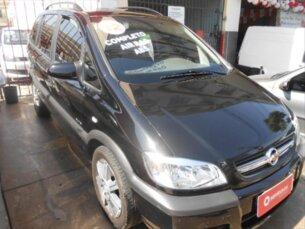 Super Oferta: Chevrolet Zafira Elite 2.0 (Flex) 2011/2011 4P Preto Flex