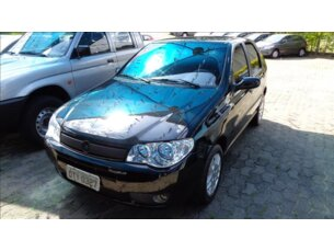 Super Oferta: Fiat Palio Weekend ELX 1.4 8V (Flex) 2006/2007 4P Preto Flex