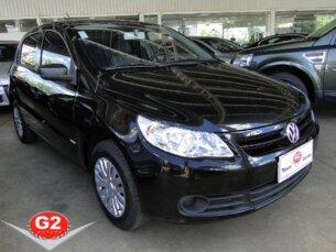 Super Oferta: Volkswagen Gol 1.0 (G5) (Flex) 2010/2011 4P Preto Flex