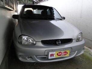 Super Oferta: Chevrolet Corsa Sedan Super 1.0 MPFi 16V 2000/2000 4P Prata Gasolina
