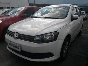 Super Oferta: Volkswagen Gol 1.0 8V (G4)(Flex)2p 2012/2013 4P Branco Flex