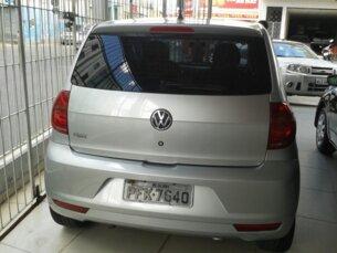 Super Oferta: Volkswagen Fox 1.0 VHT (Flex) 4p 2011/2012 P Prata Flex