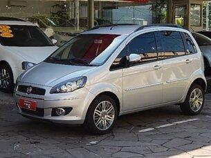 Super Oferta: Fiat Idea Essence Italia 1.6 16V (Flex) 2011/2012 4P Prata Flex