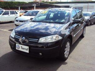 Renault Megane Grand Tour 2013 a venda em São José do Rio Preto - SP