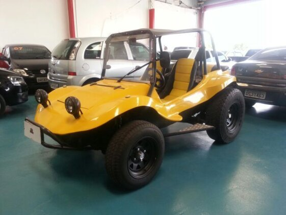 OUTRAS BUGGIE 1.6