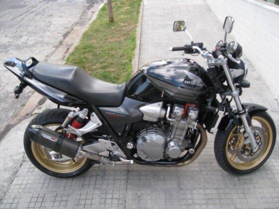 HONDA CB 1300 SUPER FOUR  ABS
