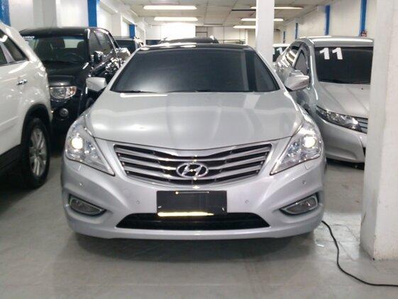 HYUNDAI AZERA 3.0 V6  AUT