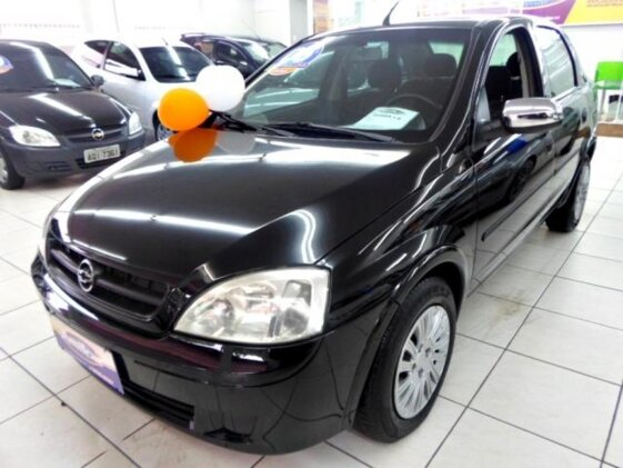 CHEVROLET CORSA SEDAN MAXX 1.8  FLEX