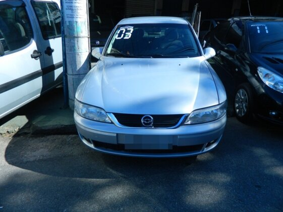 CHEVROLET VECTRA CD 2.2 SFI 16V  AUT