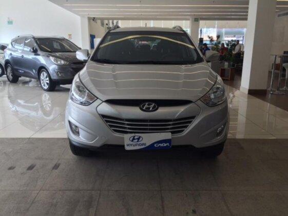 HYUNDAI IX35 2.0L 16V  FLEX