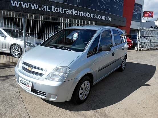 CHEVROLET MERIVA JOY 1.4  FLEX