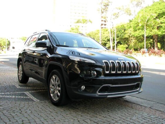 JEEP CHEROKEE LIMITED 3.2 V6