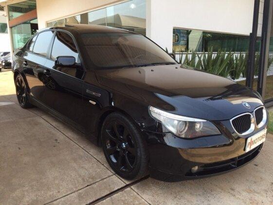 BMW 545I 4.4 32V