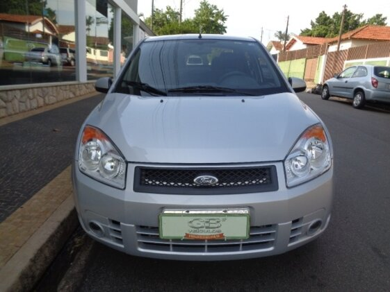 FORD FIESTA SEDAN CLASS 1.6  FLEX