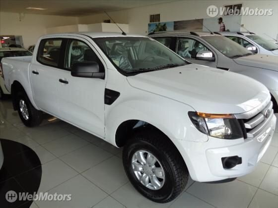 FORD RANGER 2.5 XLS CD  FLEX