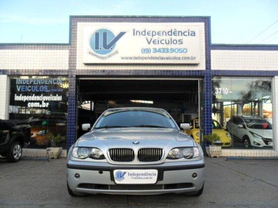 BMW 330I 3.0 24V TOP