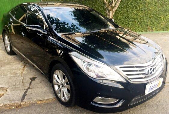 HYUNDAI AZERA GLS 3.0L V6  AUT