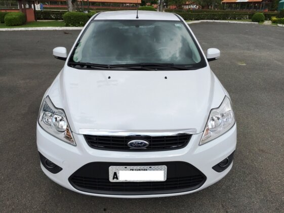 FORD FOCUS HATCH GLX 1.6 16V  FLEX