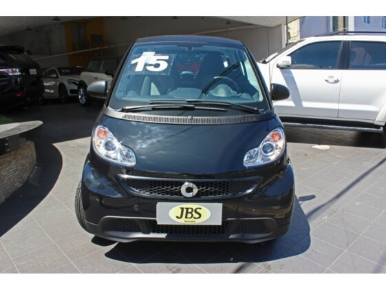 SMART FORTWO 1.0 MHD COUPÉ