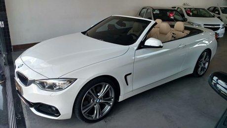 BMW 420I 2.0 CABRIO SPORT GP
