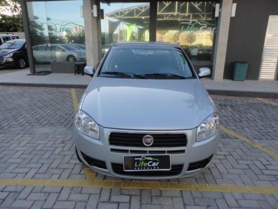 FIAT SIENA EL 1.0 8V  FLEX