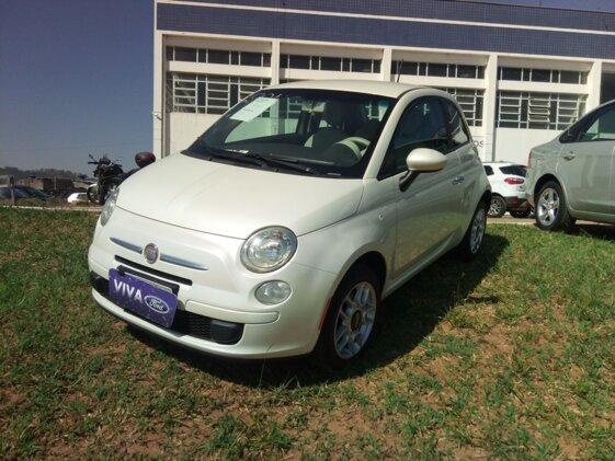 FIAT 500 CULT 1.4 8V